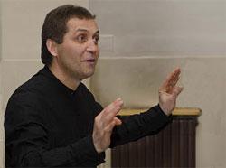 Murat Khupov, director